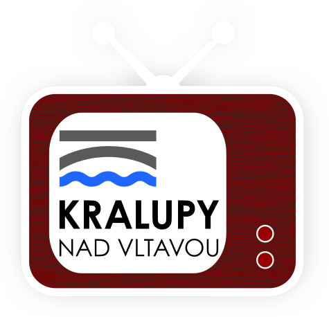 Logo Kralupy TV